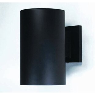 Read Reviews 1-Light Outdoor Sconce By Royal Pacific
