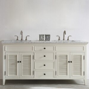fenwick 72 double vanity set