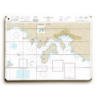 Other Maps Longshore Tides Wall Art You Ll Love In 2021 Wayfair