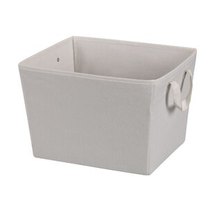 Tapered Cloth Fabric Bin