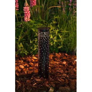 Hunsinger 41cm Bollard By Sol 72 Outdoor