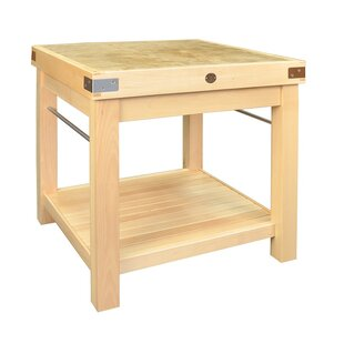 Chee Kitchen Island By Union Rustic