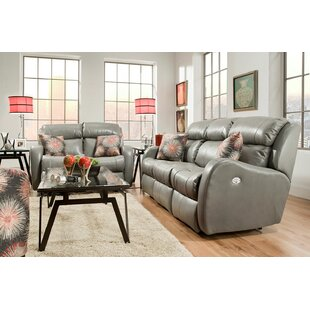 Siri 2 Piece Reclining Living Room Set by..