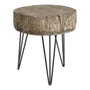 Westwick End Table