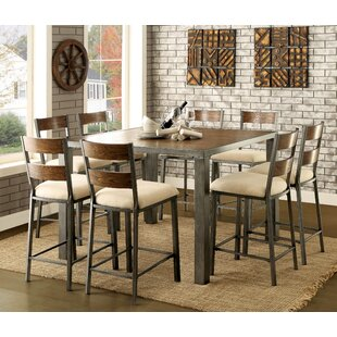 Thurman 5 Piece Dining Set Red Barrel Studio