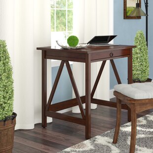 Soule Writing Desk by Andover Mills Today Sale Only