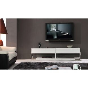 B-Modern Agent TV Stand for TVs up to 65