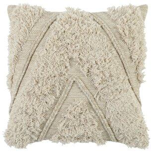 Tomball Cotton Throw Pillow