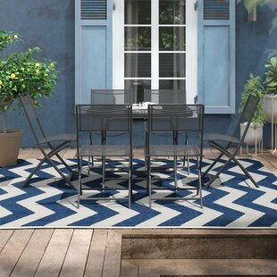 Emmalyn 6 Seater Dining Set By Zipcode Design