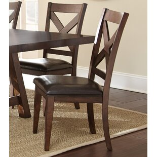 Spier Place Upholstered Dining Chair (Set of 2)
