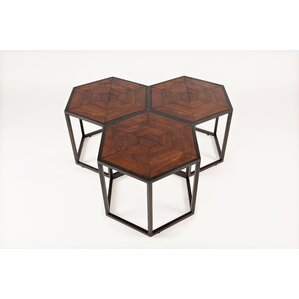 Vsevidof Coffee Table by Trent Austin Design