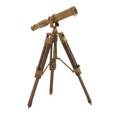 Decorative Telescope Wayfair Ca
