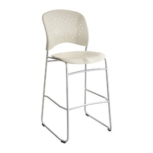 Safco Alday Series Intensive Use Chair, Vinyl Back, Vinyl Seat Safco Products Company