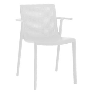 Atwell Armchair Set of 2 by Ebern Designs