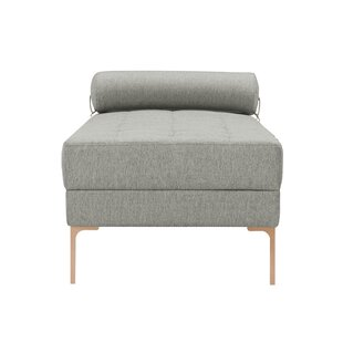 Ken Upholstered Tufted Daybed