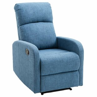 Oakton Manual Recliner by HomCom Looking for