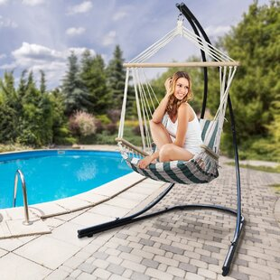 Esther Metal Hammock Chair Stand