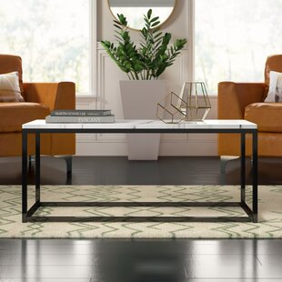 Bullard Coffee Table by Mercury Row