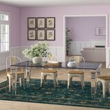 Heisler Dining Table by Brayden Studio®