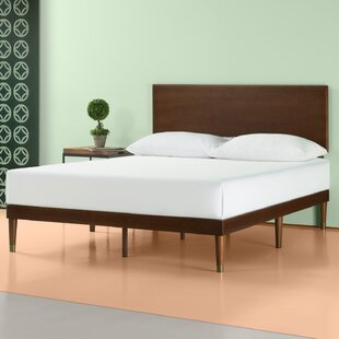 Buhr Bed Frame By Brayden Studio