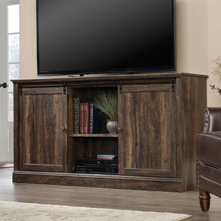 Mouzon TV Stand For TVs Up To 60