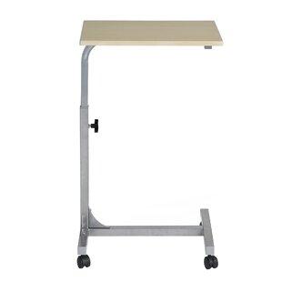 Hvidovre Adjustable Laptop Cart By Ebern Designs