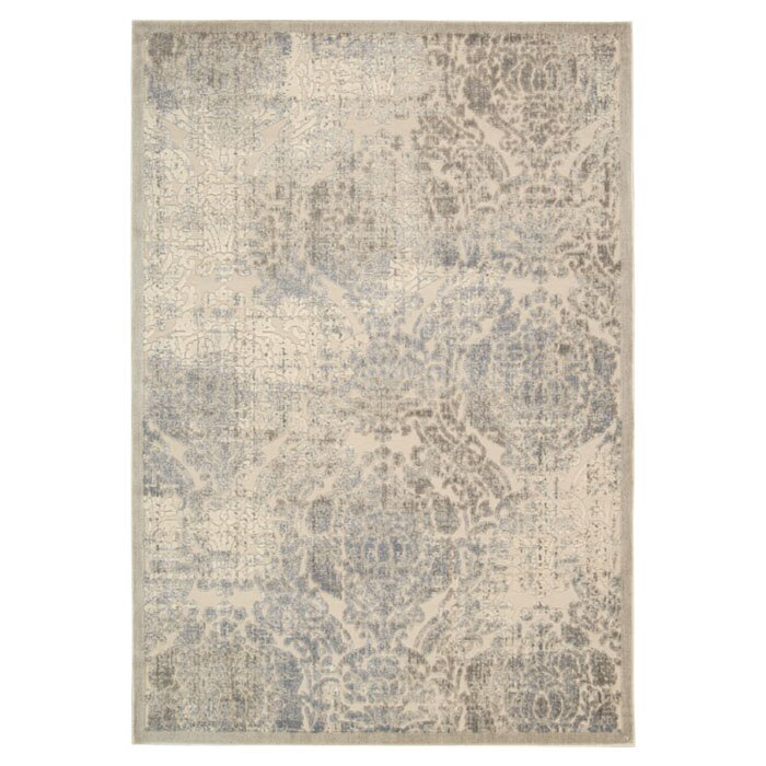 vintage style, neutral area rug