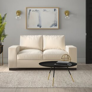 Cammarata Loveseat by Mercury Row