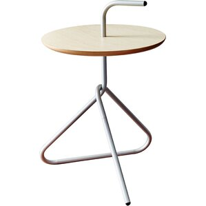 Elroy End Table by Adesso