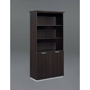 Pimilico Standard Bookcase by Flexsteel Contract Best Design
