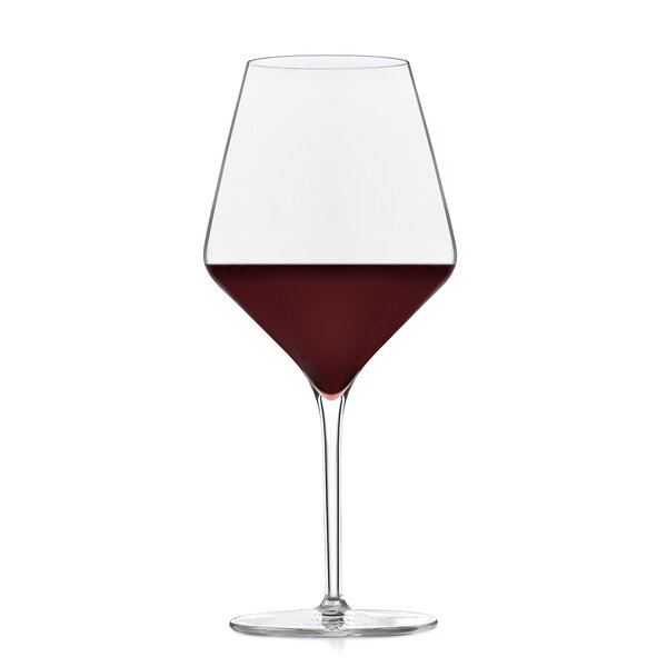 Libbey Signature Greenwich 24 Oz. Red Wine Glass & Reviews by Libbey