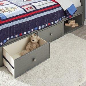 Bunk Bed Plans L Shaped