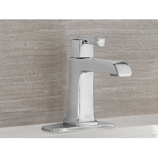 American Standard Townsend Bathroom Faucet with Drain Assembly