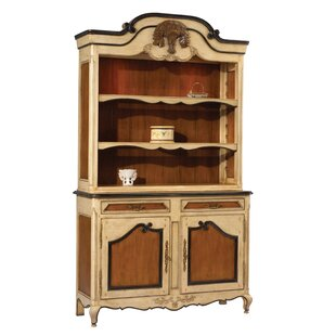 Levan China Cabinet by Astoria Grand