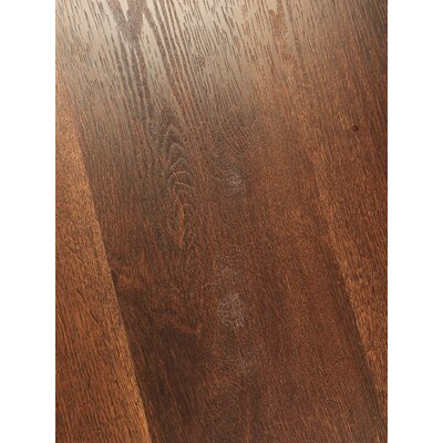 DuraPlank Plus 7'' x 48'' x 6mm Oak Laminate Flooring in Redstone ECOfusion Flooring