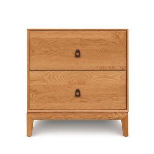 Mansfield 2 Drawer Dresser