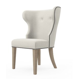 Bedwell Upholstered Dining Chair by Brayd..