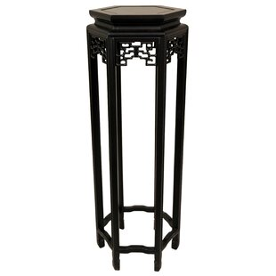 Plant Stand By Oriental Furniture