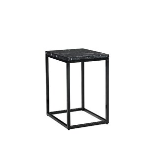 Louisa Rectangular End Table