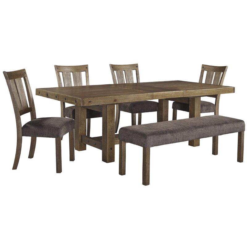 Etolin Extendable Dining Table