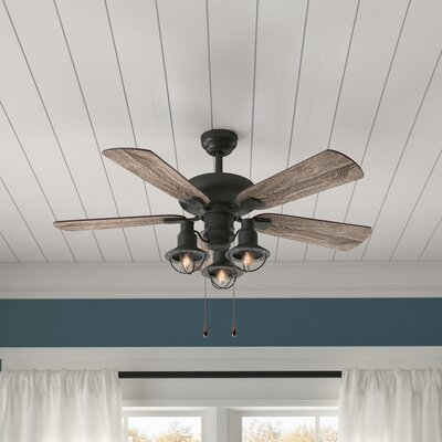 Indoor Ceiling Fans You Ll Love In 2019