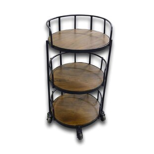 Northome Bar Cart by Williston Forge