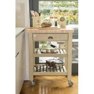 Kitchen Trolley By T&G Woodware Ltd