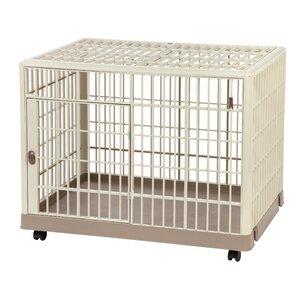 Plastic Small Animal Cage