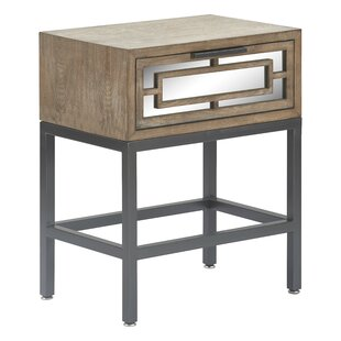 Hayworth End Table by Tommy Hilfiger