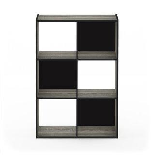 Anzalone Cube Bookcase by Ebern Designs SKU:DA597667 Buy