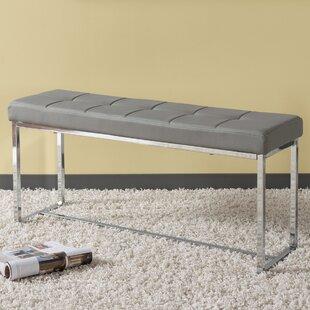 CorLiving Huntington Modern Bench