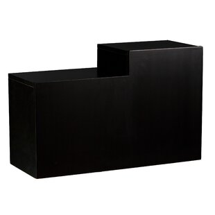 Buy luxury Cerrato Floating Desk By Orren Ellis