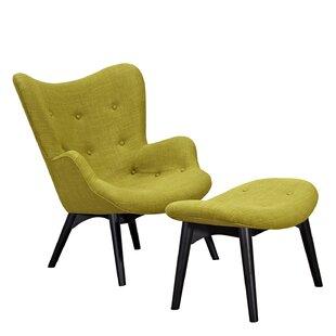 Corrigan Studio Taya Lounge Chair