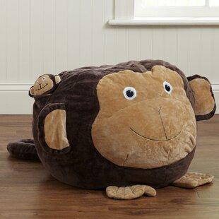 Monkey Bean Bag Chair